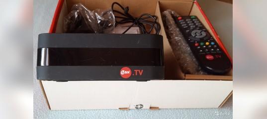 Подключение телевидения МГТС